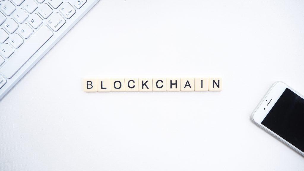 blockchain letters
