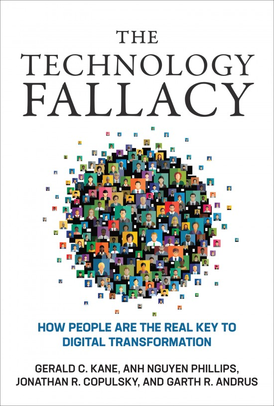 cover Technology Fallacy