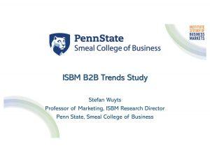 Image_B2B Trends Study